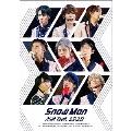 Snow Man ASIA TOUR 2D.2D.<通常盤>