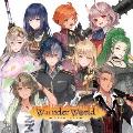 Warnder World -ワンダーワールド- [CD+ミュージックカード]