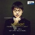 シューベルト:交響曲 第8番「ザ・グレイト」<数量限定盤>