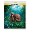 ラーヤと龍の王国 MovieNEX [Blu-ray Disc+DVD]