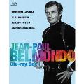 ジャン=ポール・ベルモンド傑作選 Blu-ray BOX I ハードアクション編<初回限定版>