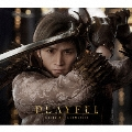 PLAYFUL [CD+Blu-ray Disc+ブックレット+折りポスター]<初回盤A>