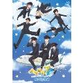 アニメ「ヘタリア World★Stars」Blu-ray BOX [Blu-ray Disc+2CD]