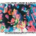 LOVE! LOVE! & LOVE!-30th Anniversary Deluxe Edition- [SHM-CD+2SACD Hybrid Disc]<限定盤>