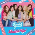Bubble Up! [CD+DVD]<初回盤A>