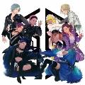 女王蜂 日本武道館単独公演 2DAYS HYPER BLACK LOVE 20210224 夜天決行 20210225<完全生産限定盤>