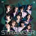 STRANGER [CD+PHOTO BOOK]<初回限定盤B>