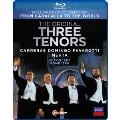 三大テノール伝説のコンサート・イン・ローマ 1990