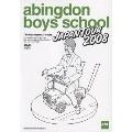 abingdon boys school JAPAN TOUR 2008<通常盤>