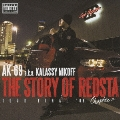 THE STORY OF REDSTA~TOUR FINAL '08~ Chapter 2  [CD+DVD]