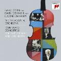 ヴィヴァルディ: 2つのヴァイオリンのための協奏曲集, フルートとヴァイオリンのための協奏曲集 / アイザック・スターン