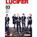 LUCIFER [CD+DVD+PLAYBUTTON+68P写真集]<初回生産限定盤 [Type A]>