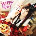 Happy Girl [CD+DVD]<初回限定盤>