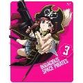モーレツ宇宙海賊 3 [Blu-ray Disc+CD]<初回限定版>