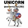 Quarter Century Box [4Blu-spec CD+DVD+歴代ツアーパンフ縮小版]<完全生産限定盤>
