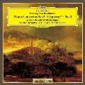 ベートーヴェン:ピアノ協奏曲第5番≪皇帝≫ ピアノ協奏曲第3番