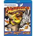マダガスカル 1-3ブルーレイBOX<初回生産限定版>