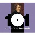 どこかで聴いたクラシック ショパン・ベスト101