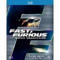 ワイルド・スピード ヘプタロジーBlu-ray SET [7Blu-ray Disc+DVD]<初回生産限定版>