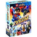 LEGOスーパー・ヒーローズ:ジャスティス・リーグ<悪の軍団誕生>トリックスター ミニフィギュア付き [Blu-ray Disc+DVD]<数量限定生産版>