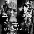 Funky Galaxy [CD+DVD]<初回限定盤A>