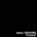 Agitato GRIMOIRE<通常盤>
