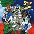 STOP THE WAR [CD+DVD]<初回盤>