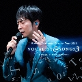 Concert Tour 2015 VOCALIST & SONGS 3 FINAL at ORIX THEATER<通常盤>