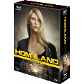 HOMELAND ホームランド シーズン5 ブルーレイBOX