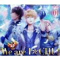 アイ★チュウ creation 01.F∞F [CD+ジャケット缶バッジ]<初回限定盤>