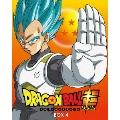 ドラゴンボール超 DVD BOX4