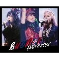 Buono! Festa 2016 [Blu-ray Disc+2CD]