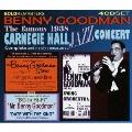 ザ・フェイマス・1938・カーネギー・ホール・ジャズ・コンサート