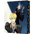 ACCA13区監察課 Blu-ray BOX 1 [Blu-ray Disc+CD]<特装限定版>