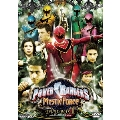 POWER RANGERS MYSTIC FORCE DVD-BOX 1