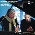 ラフマニノフ:ピアノ協奏曲 第2番 他、チャイコフスキー:ピアノ協奏曲 第1番
