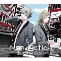 うたの☆プリンスさまっ♪デュエットドラマCD「Non-Fiction」 蘭丸&カミュ [CD+缶バッジ]<初回限定盤>