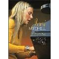 ジョニ・ミッチェル/ワイト島のジョニ・ミッチェル 1970【ライヴ&ドキュメンタリー】