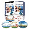 ロジャース&ハマースタイン ミュージカル・ブルーレイBOX<初回生産限定版>