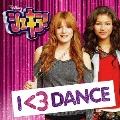 シェキラ! シーズン3 サウンドトラック I<3 DANCE