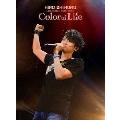 """下野紘ライヴハウスツアー2018""""Color of Life""""Blu-ray初回限定版[PCXP-50605][Blu-ray/ブルーレイ]"""