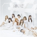 BDZ -Repackage-<通常盤> CD