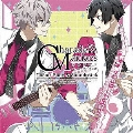 CharadeManiacs 主題歌&サウンドトラック [CD+缶バッジ2個]<限定盤>