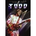 TODD~未来から来たトッド 2010 ライヴ [DVD+CD]<完全生産限定版>