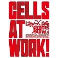 はたらく細胞 Vol.6 [Blu-ray Disc+CD]<完全生産限定版>