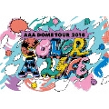 AAA DOME TOUR 2018 COLOR A LIFE<通常版> DVD