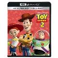 トイ・ストーリー2 4K UHD [4K Ultra HD Blu-ray Disc+Blu-ray Disc]