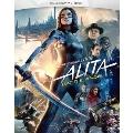 アリータ:バトル・エンジェル [Blu-ray Disc+DVD]<初回仕様>