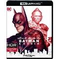 バットマン&ロビン Mr.フリーズの逆襲! [4K Ultra HD Blu-ray Disc+Blu-ray Disc]