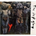 Y(最後の警告)(ディフィニティヴ・エディション) [3CD+Tシャツ]<初回限定盤>